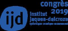 congrès dalcroze Logo